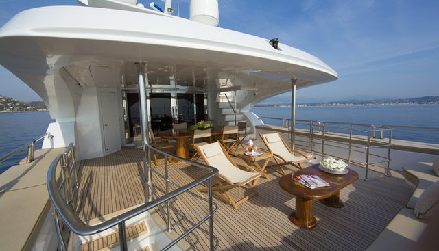 Lady G II Charter Yacht - 3