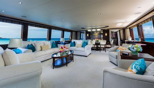 Something Southern Charter Yacht - 6