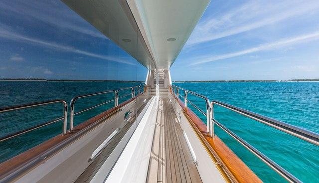 Namaste Charter Yacht - 8