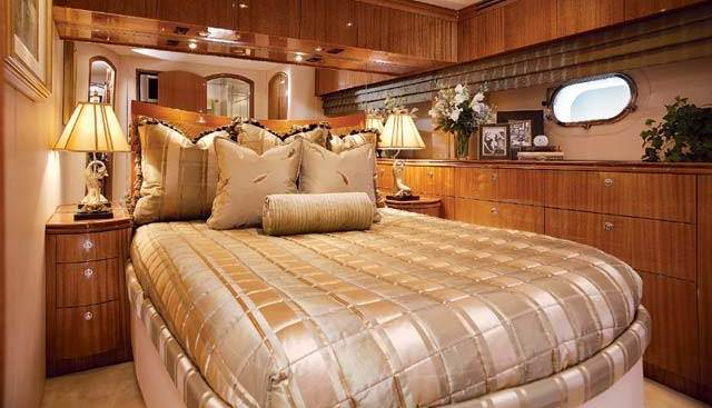 Victory Charter Yacht - 7