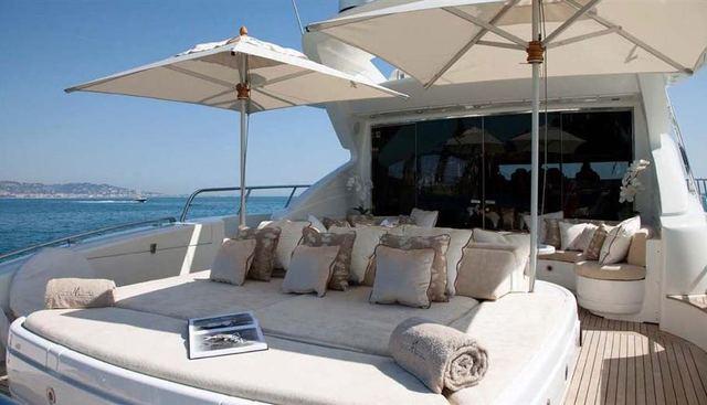 Bear Market Charter Yacht - 4