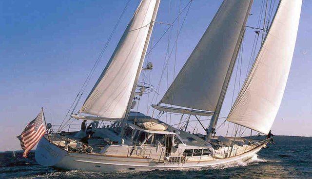 Sea Angel Charter Yacht - 2