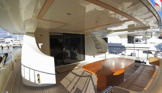Sula Charter Yacht - 5
