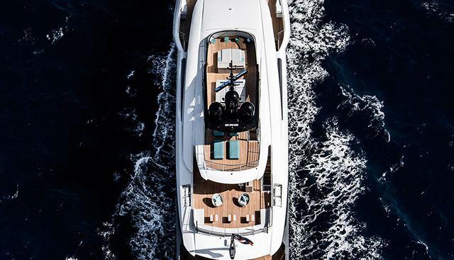 Utopia IV Charter Yacht - 5