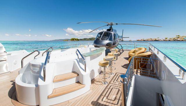 My Seanna Charter Yacht - 2