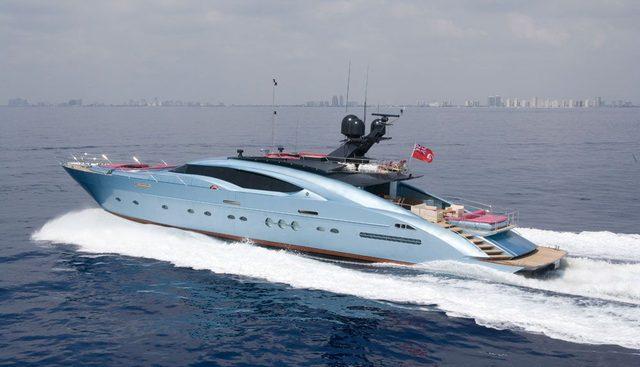 Waverunner Charter Yacht - 5