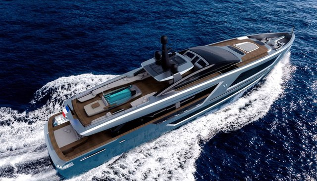 Panam Charter Yacht - 3