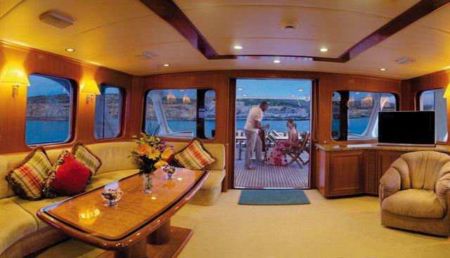 Sundene Charter Yacht - 5