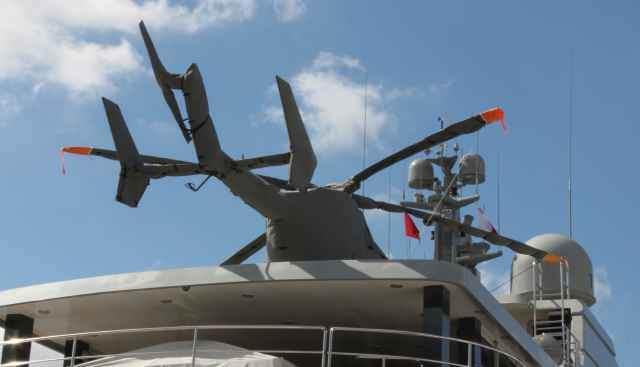Plan B Charter Yacht - 3