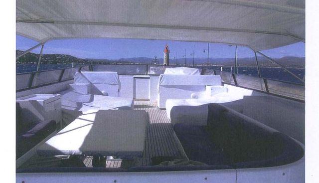 Altamarea I Charter Yacht - 4