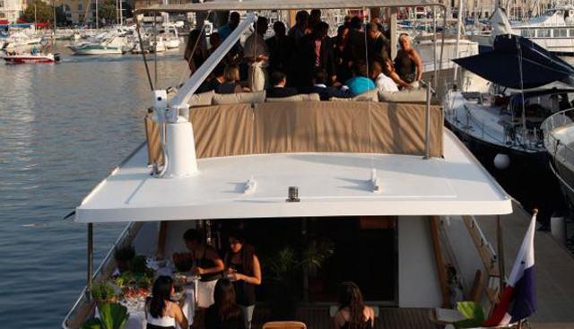 Cyos Charter Yacht - 3
