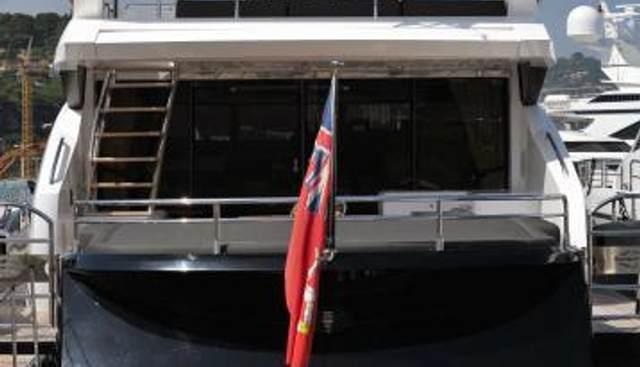 Free Willi Charter Yacht - 5