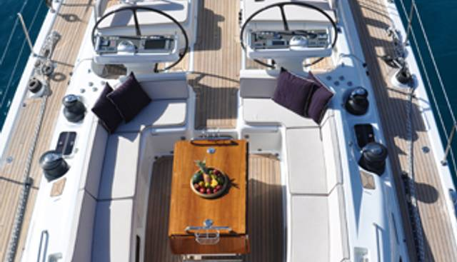 Magrathea Charter Yacht - 3
