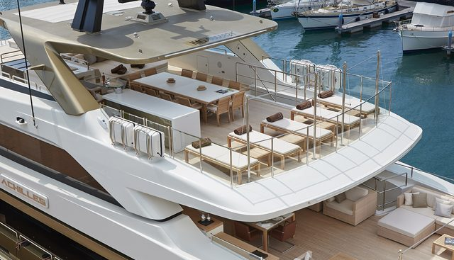 Apries W Charter Yacht - 4