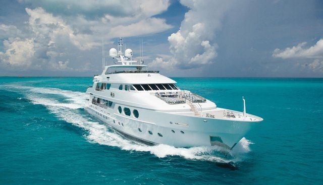 Lady Joy Charter Yacht - 8