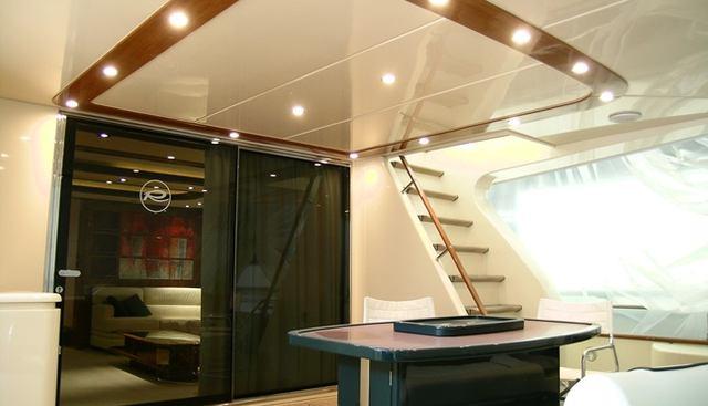 Yannina Charter Yacht - 2