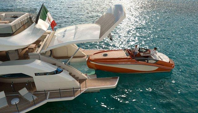 Cecilia Charter Yacht - 7