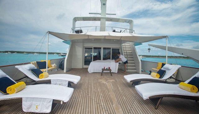 Sunshine Charter Yacht - 3
