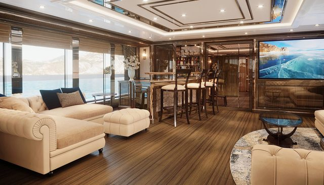 Lady Lena Charter Yacht - 7
