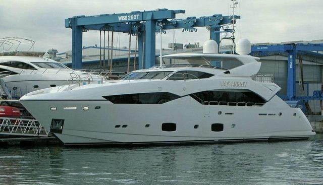 Lady Anna IV Charter Yacht - 3