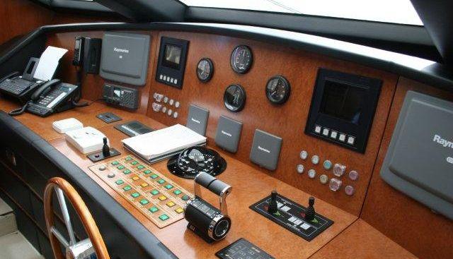 Stella Marina Charter Yacht - 2