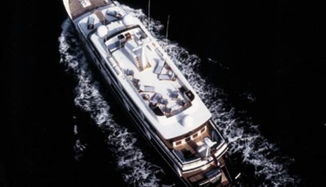 The Goose Charter Yacht - 3