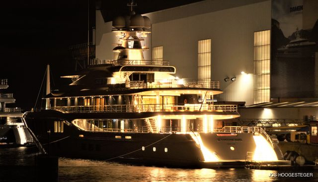 Synthesis Charter Yacht - 2