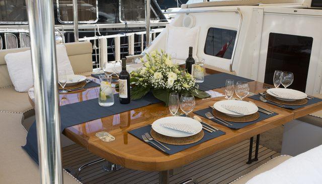 Songbird Charter Yacht - 6