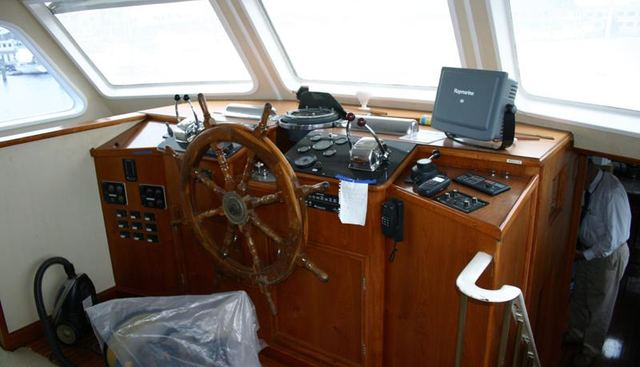 Beth Charter Yacht - 4