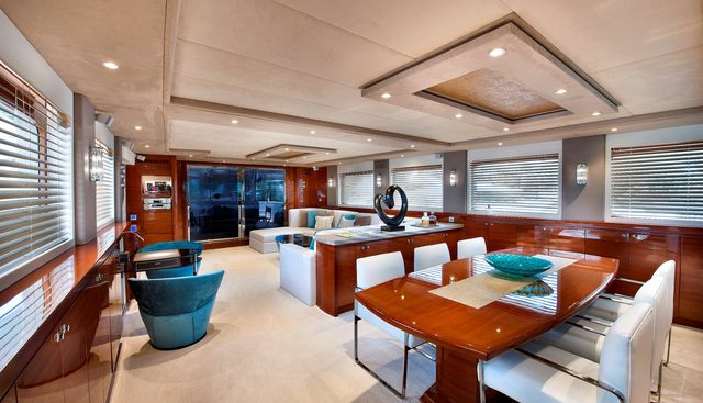 Mermaid Charter Yacht - 6