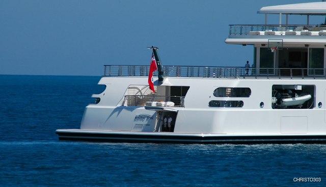 Rising Sun Charter Yacht - 5