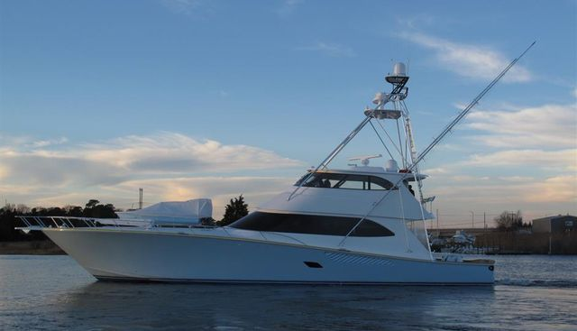 Norby Charter Yacht - 2