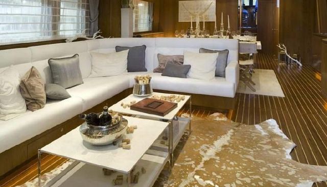 Just 4 Us Charter Yacht - 7