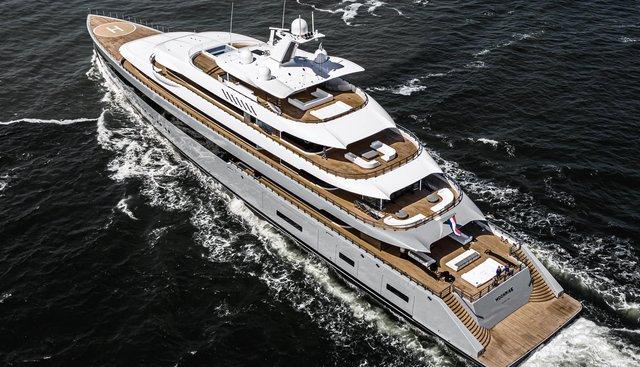 Moonrise Charter Yacht - 3