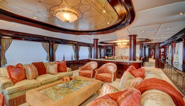 Never Enough Charter Yacht - 7