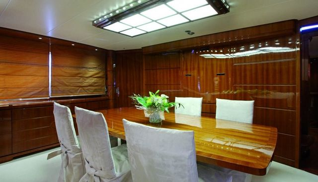 Sparkling Charter Yacht - 4