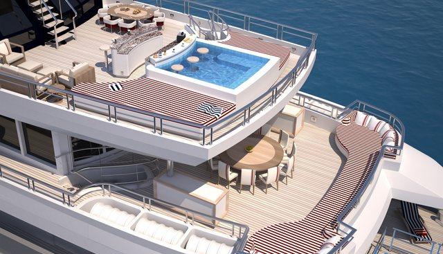 Axioma Charter Yacht - 3