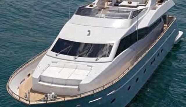 Nadara 30 Charter Yacht - 2