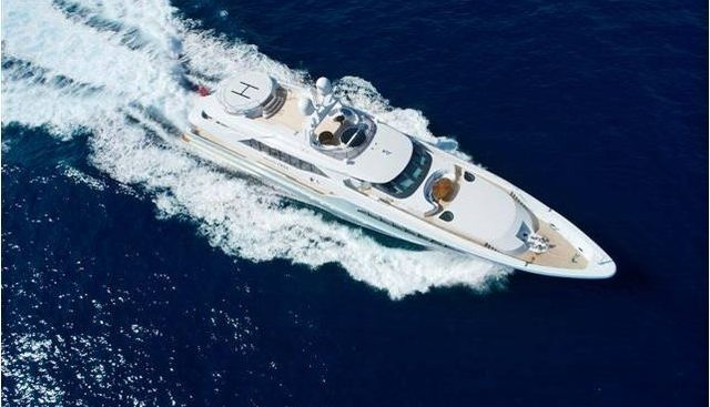 King Louis Charter Yacht - 3