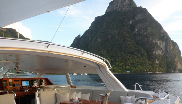 Sea Breeze Charter Yacht - 3