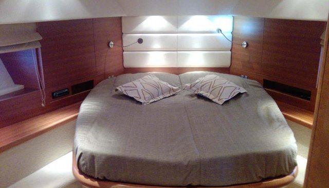 July Charter Yacht - 6