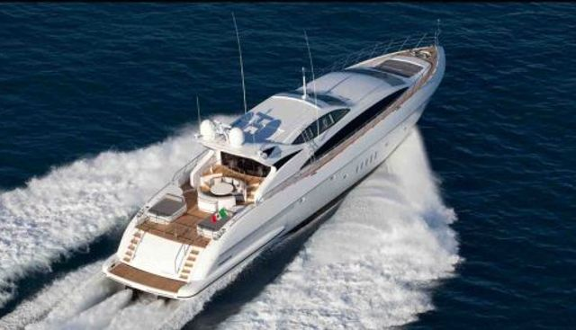 Danush Charter Yacht - 3