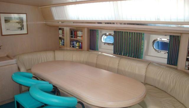 Flying Magic Charter Yacht - 4