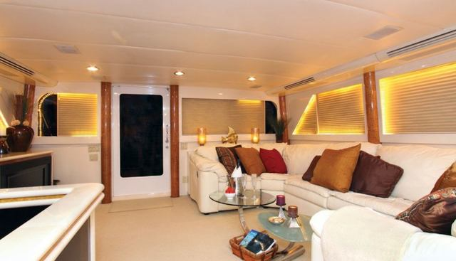 Harlina Charter Yacht - 8