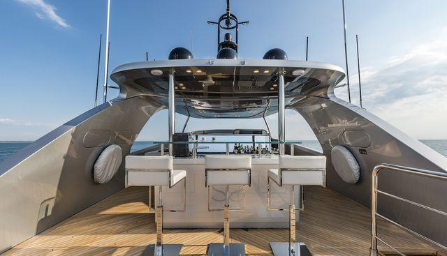 Sands Charter Yacht - 2