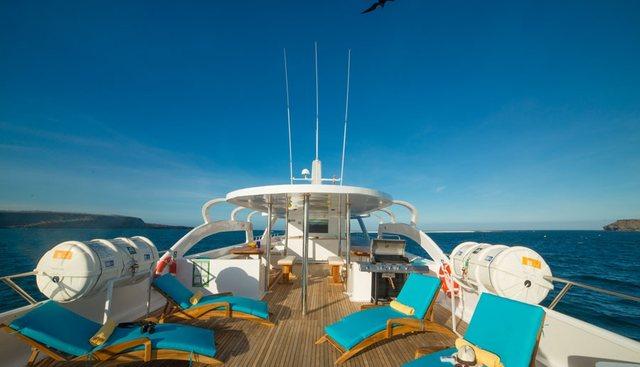Majestic Charter Yacht - 2