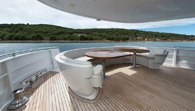 Marla II Charter Yacht - 3