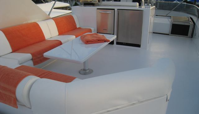 Glory Bee Charter Yacht - 3