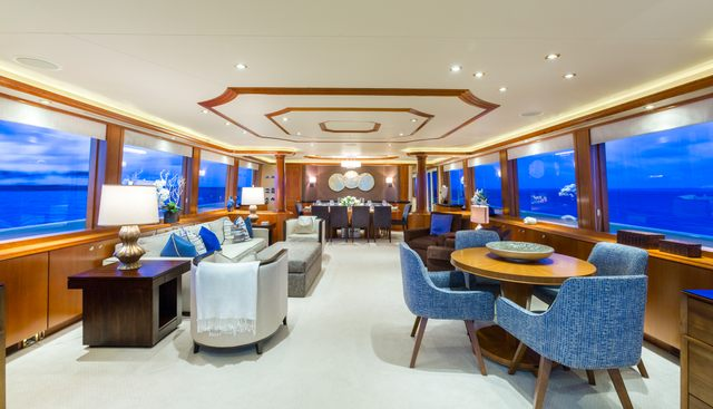 The B&B Charter Yacht - 8