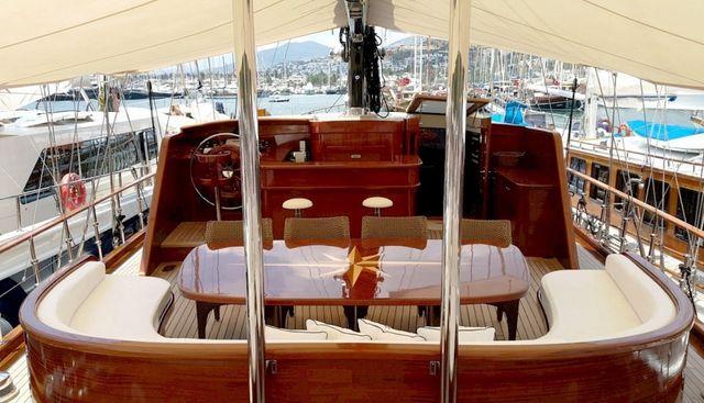 Kaya Guneri Plus Charter Yacht - 3